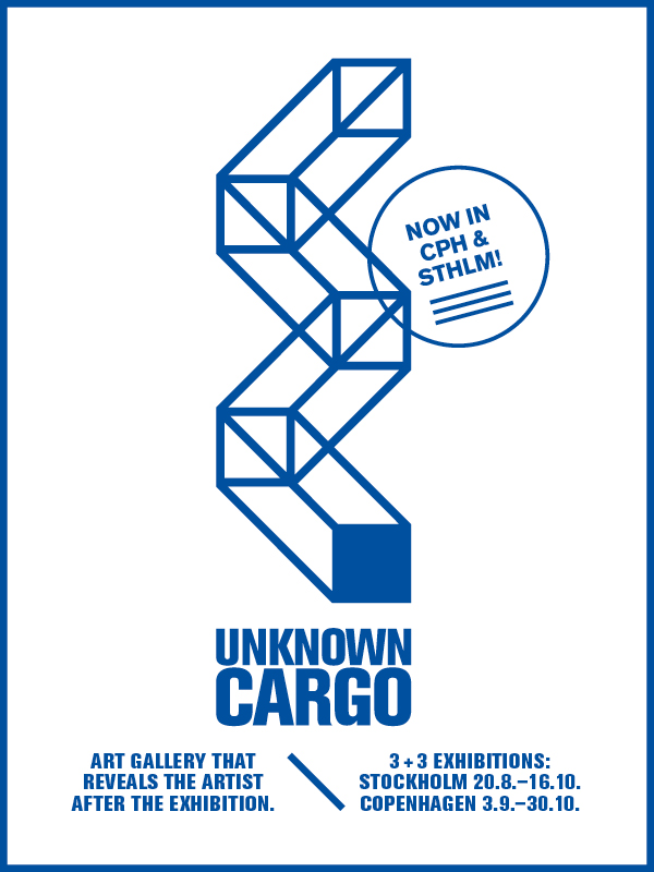 Unknown Cargo